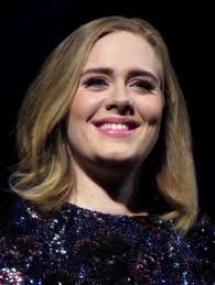Adele moves back to london