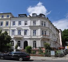 The Apartment in Frankfurt