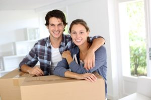 Couples moving in london
