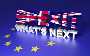 UK Government Brexit what's next